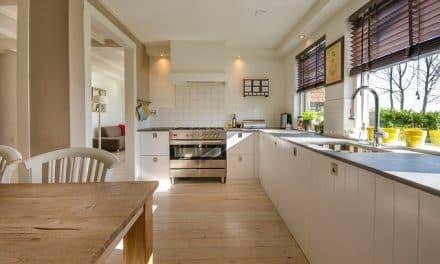 Comment aménager sa cuisine avec un jeune enfant ?