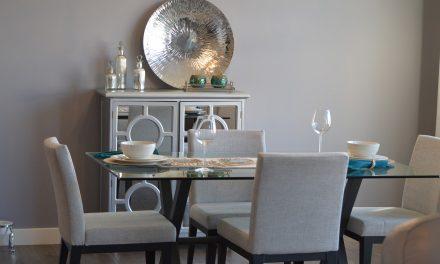 Rénovation intérieure – Pourquoi opté pour une salle à manger complète ?