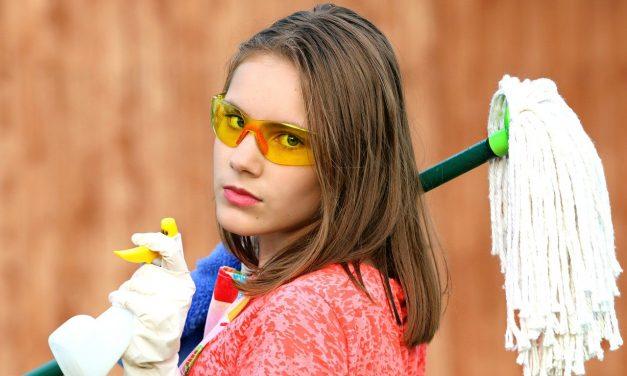 Quels usages de l'acide nitrique pour votre maison ?