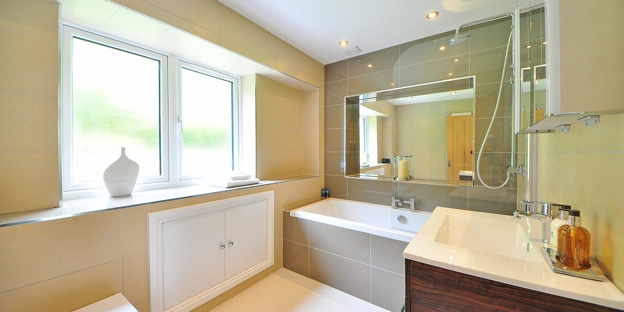 Comment embellir sa salle de bain avec une belle colonne de douche ?