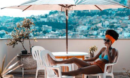 6 Astuces Pour Vous Aidez à Choisir Votre Parasol !