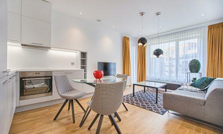 4 façons d'agencer sa salle à manger lorsque l'on a un tout petit espace