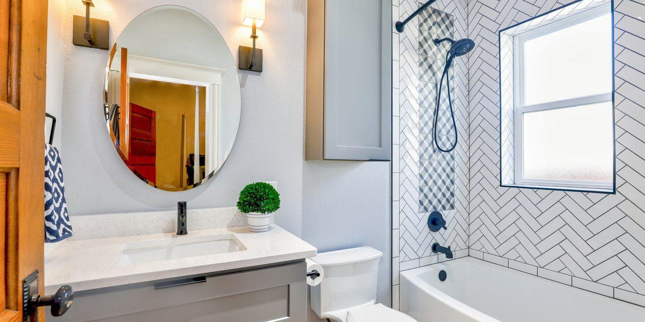 4 étapes clés pour la Rénovation de la salle de bain