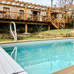 Agrandir sa maison avec une véranda à toit plat: Création d'un espace lounge
