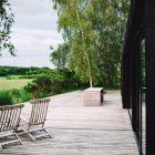 Que Penser des Terrasses en Bois Composite ?