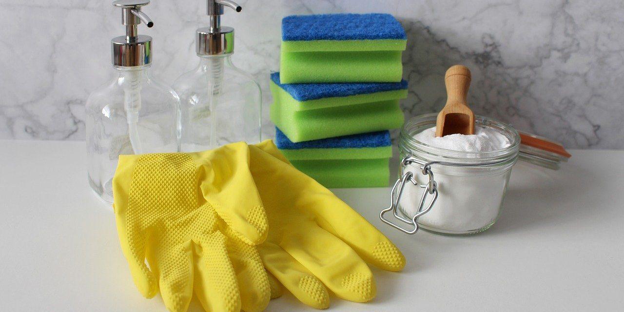 Comment Nettoyer les Toilettes Sans Produits Chimiques ?