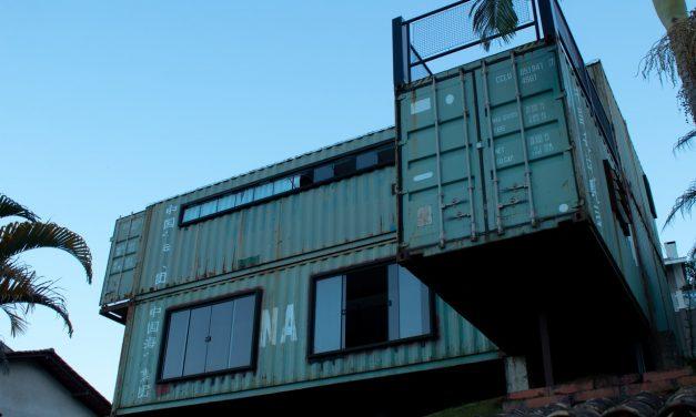5 Conseils (peu connus) pour Construire Votre Maison Container