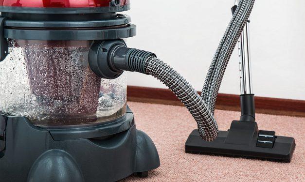 Un nettoyeur à la vapeur comment il faut le choisir ?