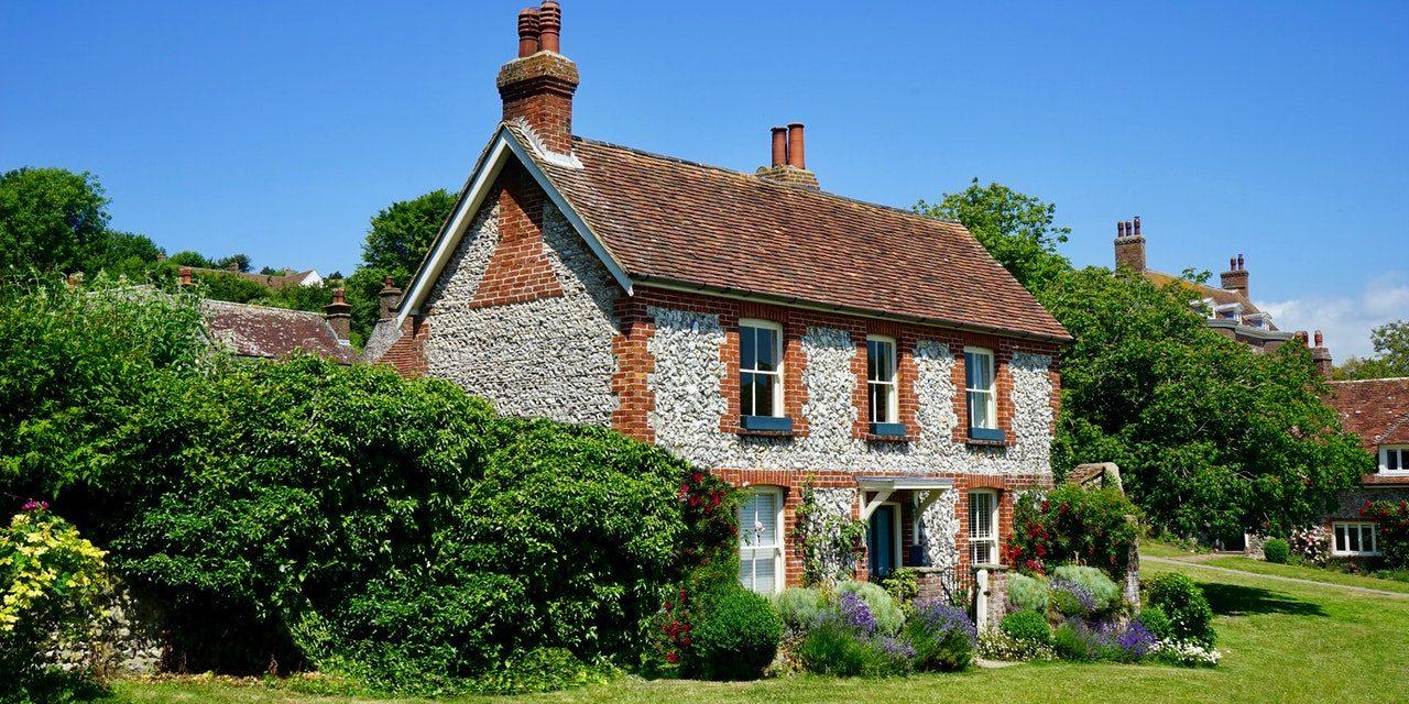 5 avantages à construire sa maison !