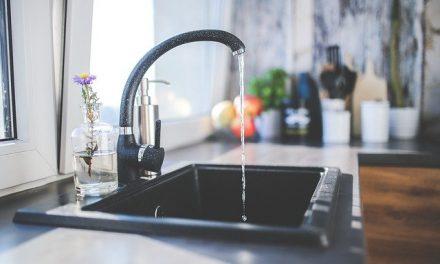 Comment nettoyer une cuisine après une fuite d'eau ?