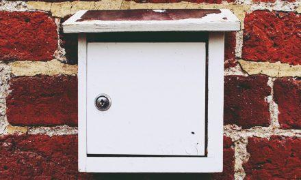 Comment Installer Correctement une Boîte aux Lettres ?