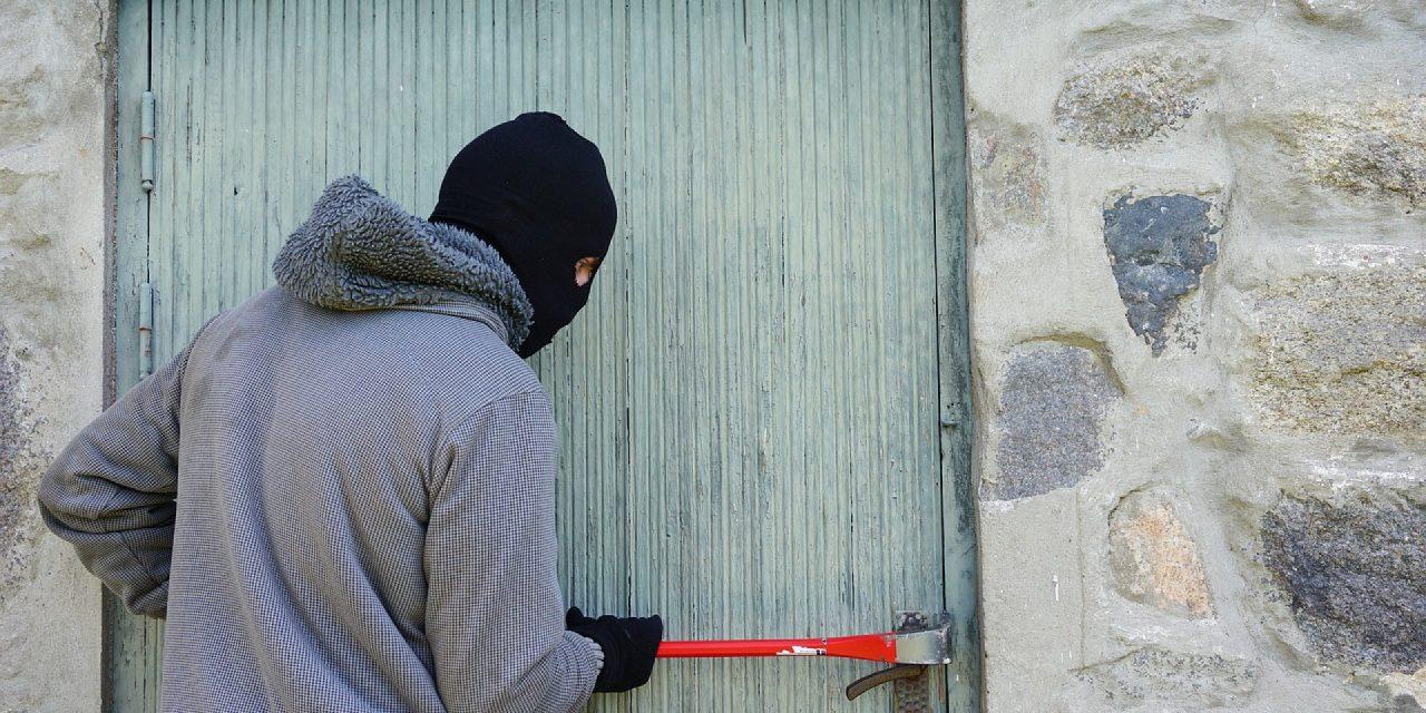 Comment protéger votre garage des cambrioleurs ?