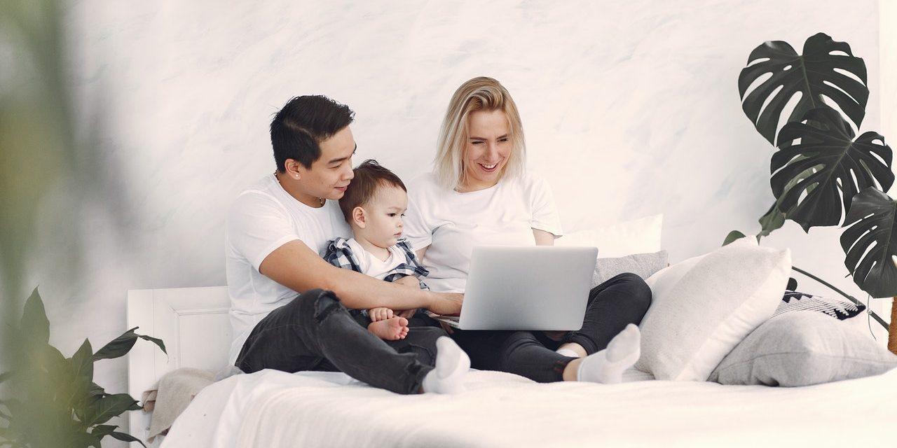 10 idées de décorations de chambre pour bébé garçon